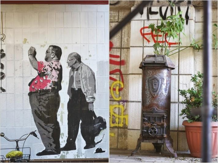 grafitti, feinkost, leipzig, reisetipps, hamburger bloggerin, karli