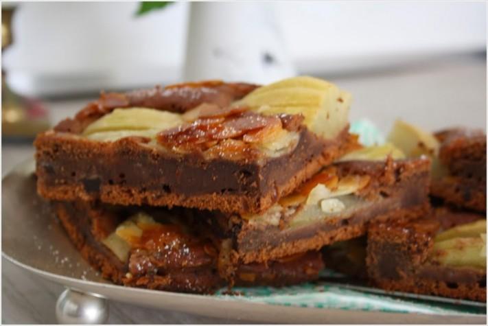 Die Birnen Aus Dem Alten Land Kuchenrezept Birnen Schoko Kuchen