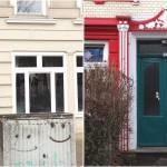 hamburger türen – doors of eimsbush – die türen meines hoods – teil 2