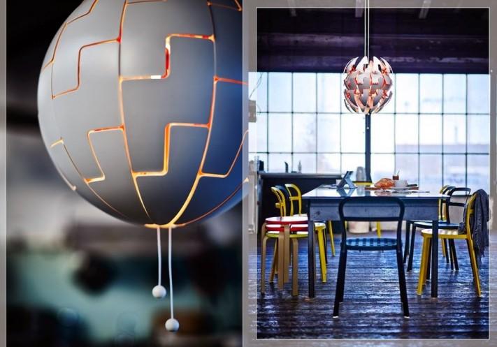 lampe, designlampe, hamburger bloggerin