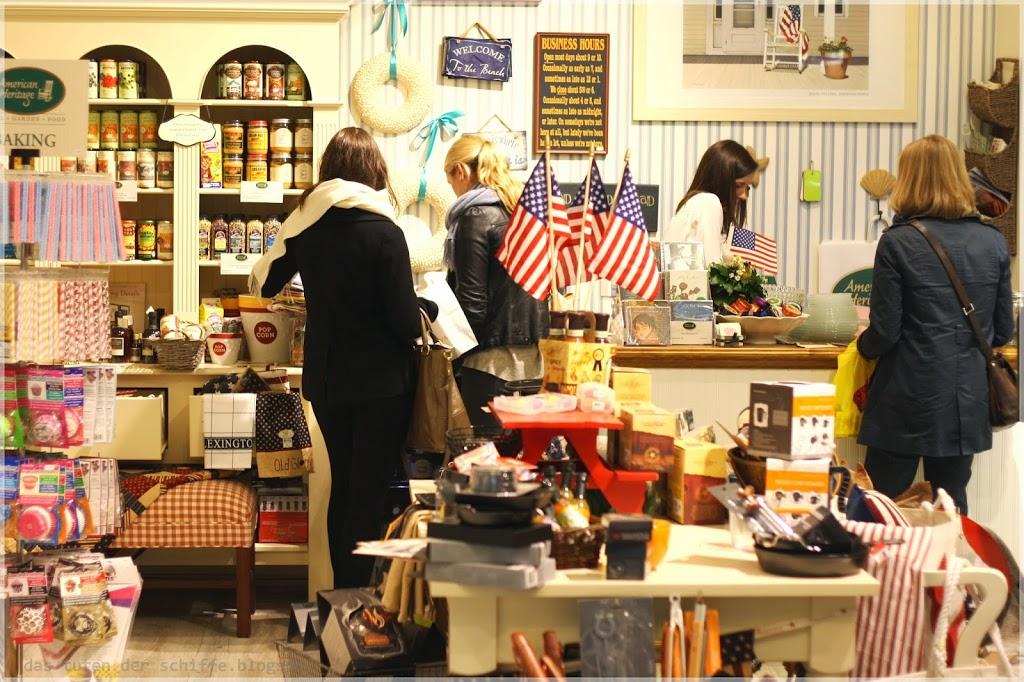 american heritage amerikanisches shoppen im levantehaus. Black Bedroom Furniture Sets. Home Design Ideas