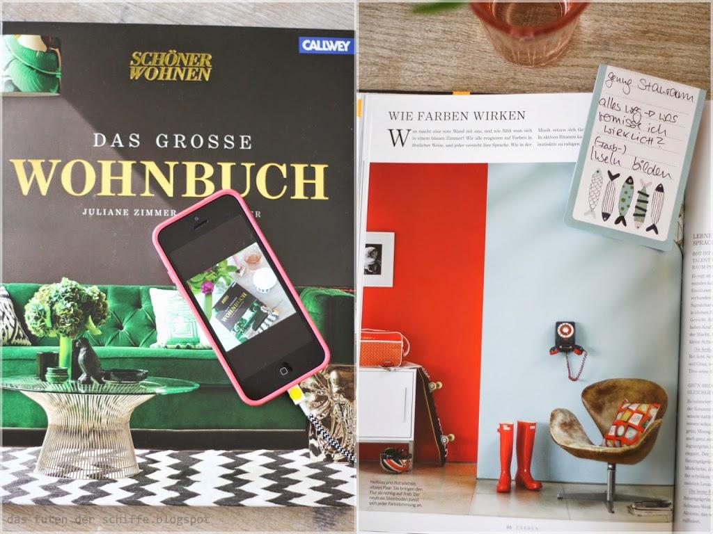 anregungen f rs gute einrichten das grosse wohnbuch von callwey. Black Bedroom Furniture Sets. Home Design Ideas