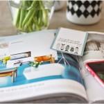 anregungen fürs gute einrichten – das grosse wohnbuch von callwey