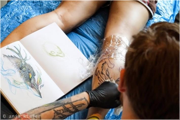 tattooartist hamburg, das tuten der schiffe, hamburger blog