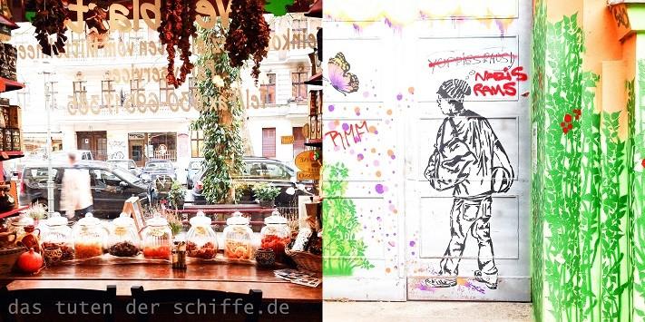 samstagskaffee, tee, berlin und ein schloss (2 von 10)web