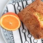 simpel und wandelbar – und hilft gegen schlechte laune… sandkuchen mit amaretto und orange