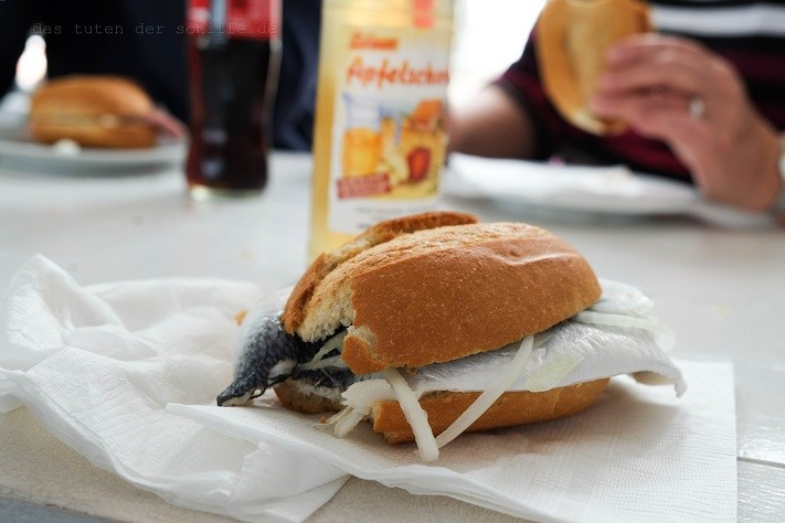 sightseeingtour in hamburg, vom hafen über den michel zum nikolaifleet