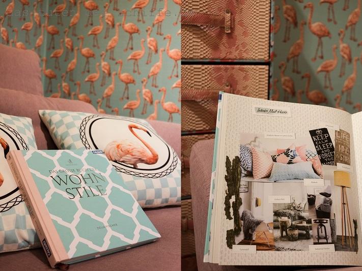 das gro e buch der wohnstile und mein hamburger lieblingsm belhaus die w scherei am mexikoring. Black Bedroom Furniture Sets. Home Design Ideas