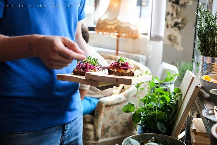 TASTE - Festival der Künste - Mahlzeit