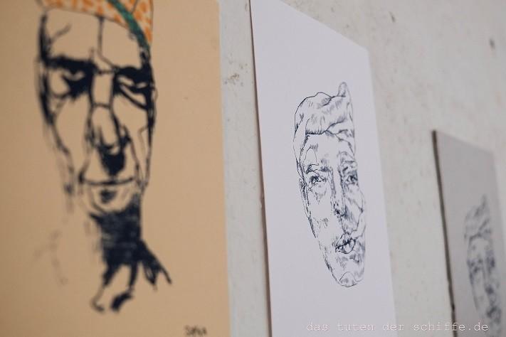 TASTE - Festival der Künste - Ausstellung