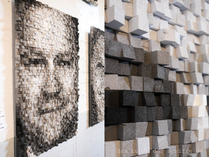 TASTE - Festival der Künste - pixelkunst