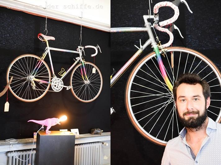 TASTE - Festival der Künste - Fahrräder