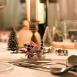 UNSER MARROKANISCHER ABEND FÜR FREUNDE IM ADVENT + Rezept für Blumenkohlsalat mit Safran-Korinthen-Dressing
