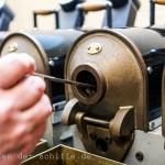 #TchiboFrisch // 10 facts über kaffee und meine erste erfahrung als kaffeerösterin// *werbung*