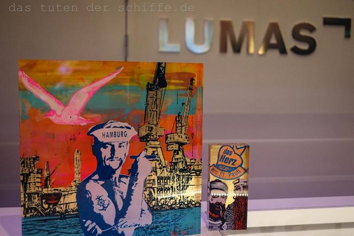 lumas-kunst auf der mein schiff 5