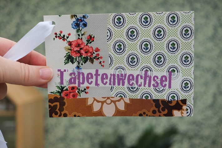 trendfarbe grün-neue tapeten für den wintergarten - farrow and ball
