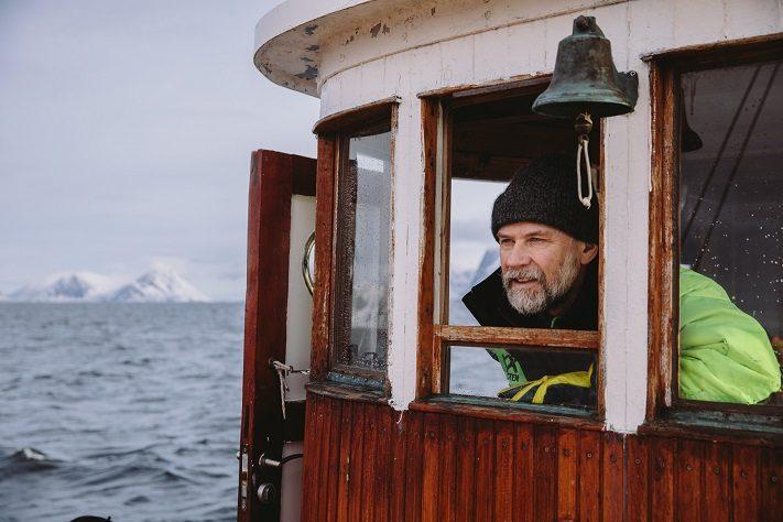 skrei angeln auf den lofoten - travelblogger