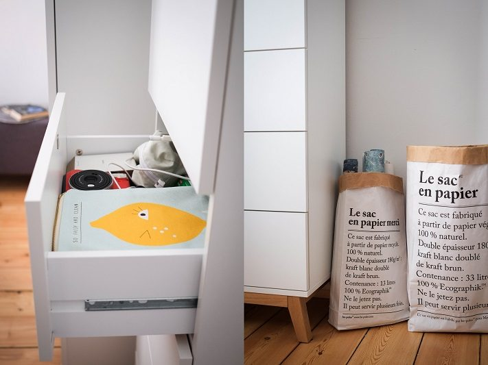 schlafzimmer industrial style mit weißen akzenten