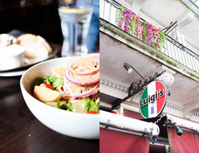 hamburg: insidertour- st. pauli, hafen, elphi, speicherstadt- geheimtipp, luigi´s pizza
