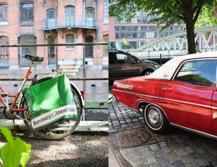 hamburg: insidertour- st. pauli, hafen, elphi, speicherstadt- geheimtipp,