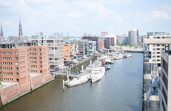 hamburg: insidertour- st. pauli, hafen, elphi, speicherstadt- geheimtipp, traditionsschiffhafen
