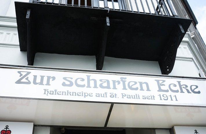 hamburg: insidertour- st. pauli, hafen, elphi, speicherstadt- geheimtipp, zur scharfen ecke