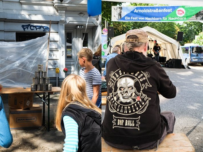 arnoldstrassenfest ottensen altona hamburg