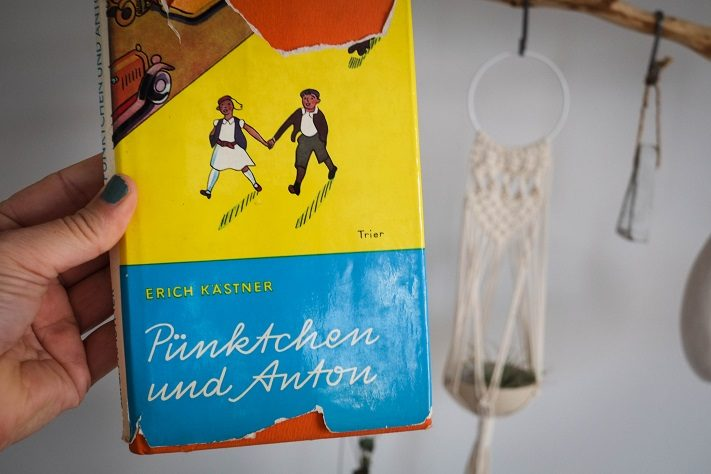 herzdingeprojekt - erich kästner kinderbuch
