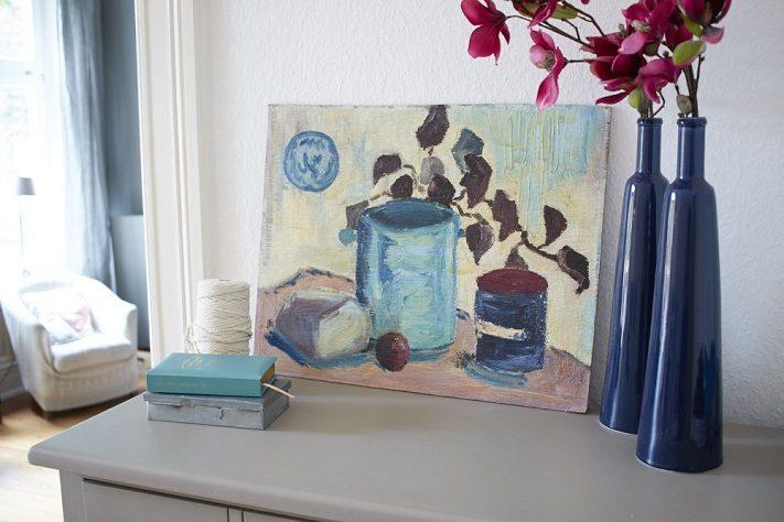 herzdingeprojekt_ clara aka tastesheriff und das gemalte bild ihres vaters